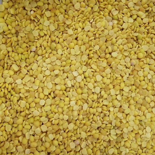 Toor Whole Processed