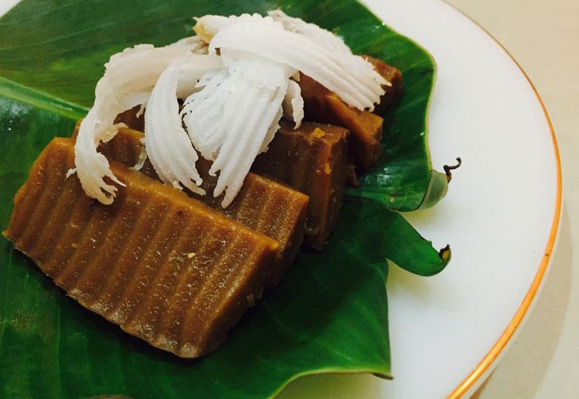 Tint Tint Myanmar Traditional Snacks | Made in Myanmar