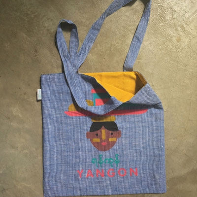 Head Shop Tote Bag