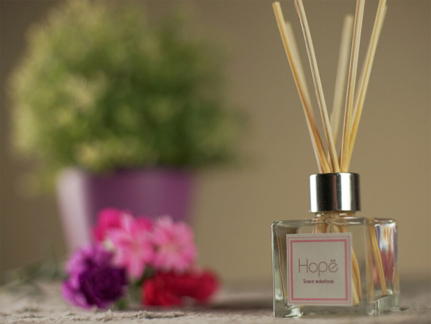 Hope Scent Solutions Made In Myanmar